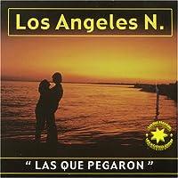 Las Que Pegaron De Los Angeles Negros