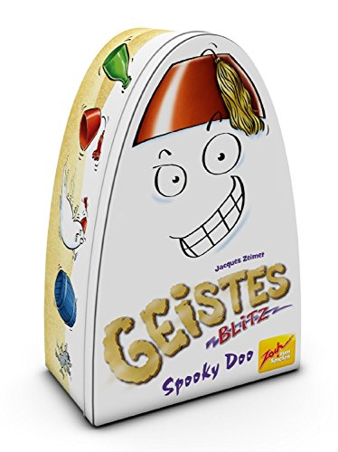 おばけキャッチ (Geistesblitz: Spooky Doo) [並行輸入品] ボードゲーム