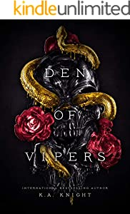 Den of Vipers (English Edition)