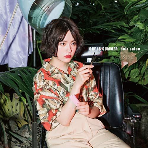 SHE IS SUMMER【Darling Darling】MVを解説!梨をむいているのにオシャレ?の画像