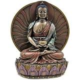 StealStreet Buddha Amitabha Collectible Sculpture