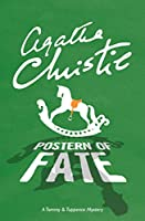 Postern of Fate: A Tommy & Tuppence Mystery (Tommy & Tuppence 5)