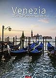 Venezia - Kalender 2019: La Serenissima