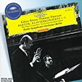 【普通に〜】(021) Bartok 「ピアノ協奏曲集」