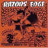 THRASH MARCH CD