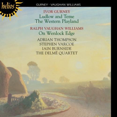 Ludlow & Teme / Western Playland / On Wenlock Edge