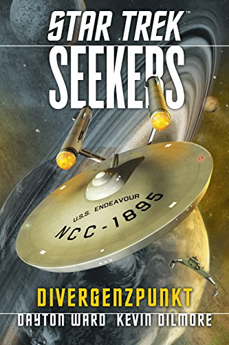 Star Trek - Seekers 2: Divergenzpunkt (German Edition)