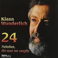 24 Melodien Die Man Nie