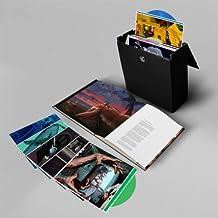 Humanz (14X12in Box/Colored Vinyl)