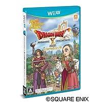 ドラゴンクエストX 眠れる勇者と導きの盟友 オンライン 【WiiU版】 初回購入特典 アイテムコード付き
