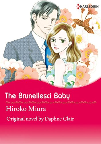 Download The Brunellesci Baby: Harlequin comics (English Edition) B012A0K4TY
