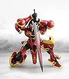 ROBOT魂TRI ナイツ&マジック [SIDE SK] グゥエール 約130mm ABS&PVC製 塗装済み可動フィギュア_04
