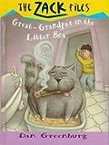 Zack Files 01: My Great-grandpa's in the Litter Box (The Zack Files Book 1) (English Edition)