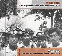 MEXICO: THE LOST ART O