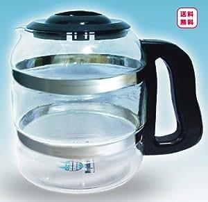 蒸留水器(台湾メガホーム社製)専用 ガラス容器