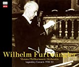 フルトヴェングラー & ウィーン・フィル / 伝説のコンサート (1950-53) (ターラ編) (Wilhelm Furtwangler & Vienna Philharmonic / Legendary Concerts 1950-53) [6CD] [国内プレス] [日本語帯解説付] 画像