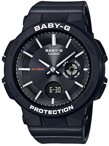 [カシオ]CASIO 腕時計 BABY-G ベビージー WANDERER SERIES BGA-255-1AJF レディース