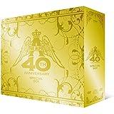 THE ALFEE 40th Anniversary スペシャルボックス [DVD]