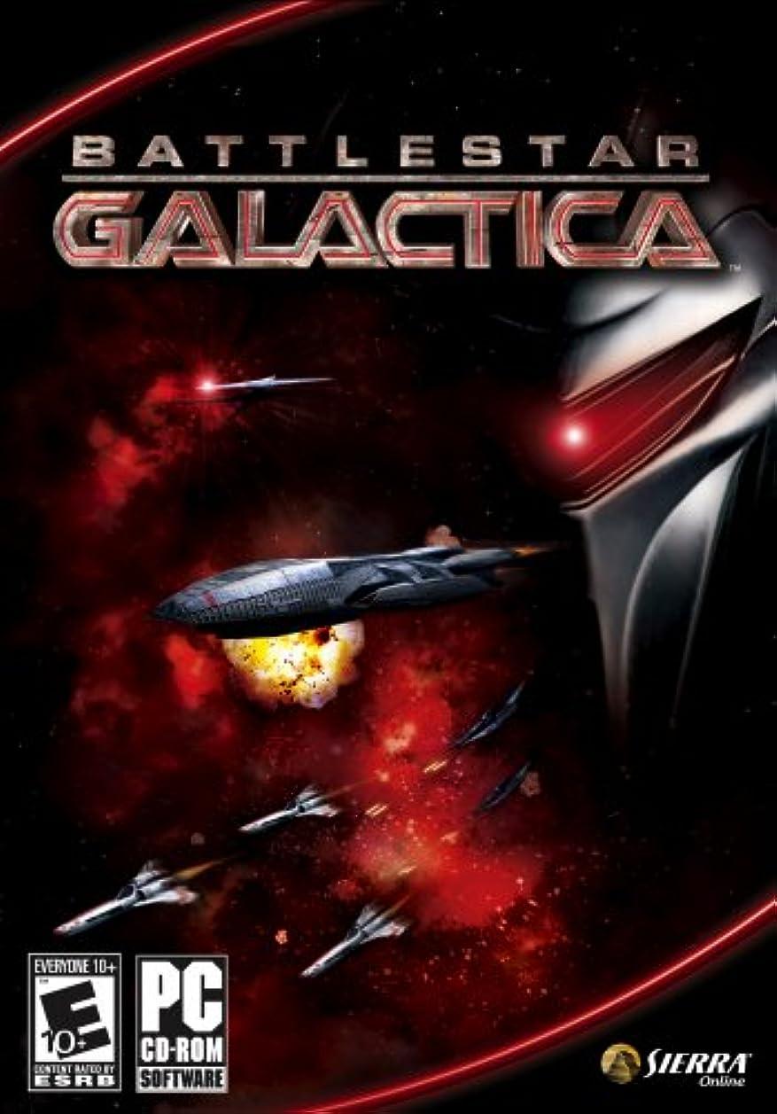 放映バンジョーデータベースBattlestar?Galactica (輸入版)