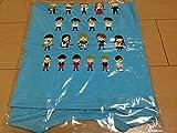 アミューズ フェス Amuse Fes BBQ 2014 キャラクターTシャツ Mサイズ ポルノグラフィティ Perfume flumpool 高橋優 藤原さくら