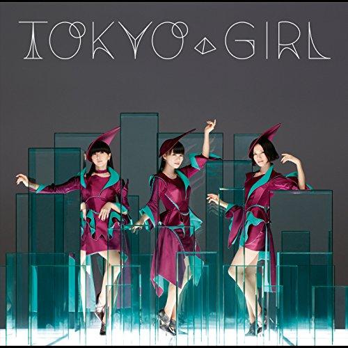 Perfume「TOKYOGIRL」の歌詞をチェック!夢見て楽しんで、踊れ♪東京にいるあなたへ贈る歌の画像