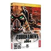 Unreal Tournament 2004 Editor's Choice DVD Edition (輸入版)