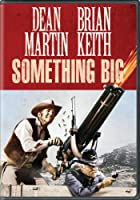 Something Big [DVD] [Import]