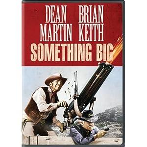 Something Big [DVD] [Import]