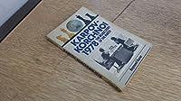 Karpov-Korchnoi, 1978: The Inside Story