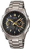 [カシオ]CASIO 腕時計 リニエージ 電波ソーラー LIW-M610TDS-1A2JF メンズ