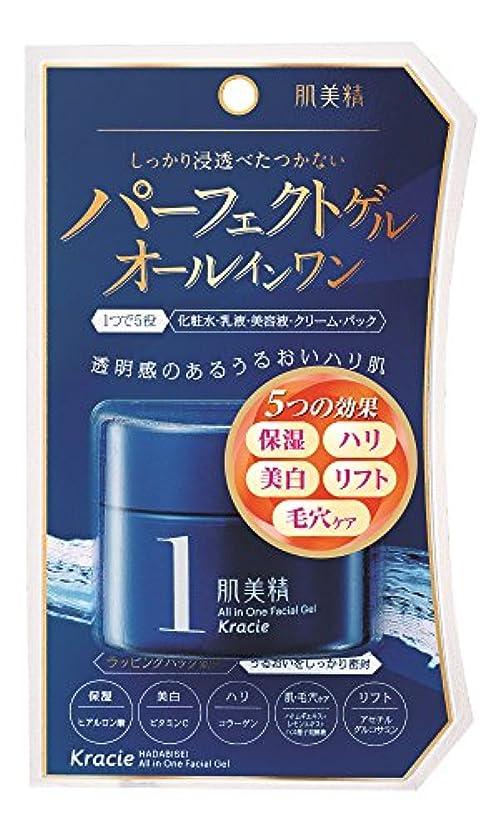 松明努力ペット肌美精 パーフェクトゲルオールインワン 100g (医薬部外品)
