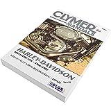 クライマー Clymer マニュアル 整備書 66年-84年 ハーレー ショベルヘッド 700420 M420