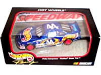 Hot Wheels Racing - NASCAR - Petty Enterprises - 1999 Edition #44 Pontiac Grand Prix