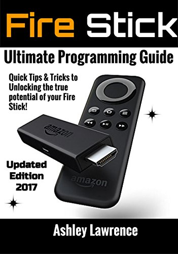 Fire Stick: How To U...