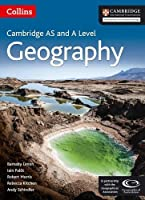 Collins Cambridge AS and A Level ? Cambridge AS and A Level Geography Student Book [並行輸入品]