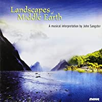 Landscapes of Middle Earth