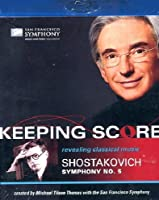 Keeping Score: Symphony No 5 [Blu-ray] [Import]