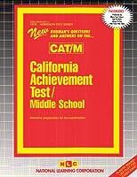 California Achievement Test Middle School (Cat/M)