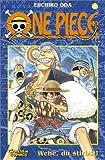 One Piece 08. Wehe, du stirbst!