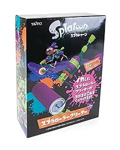 Splatoon (スプラトゥーン) スプラローラークリーナー 全1種 パープル