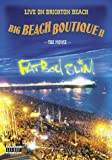 Live on Brighton Beach: Big Beach Boutique 2 [DVD] [Import] 画像