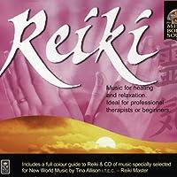 Reiki (Mind, Body, Soul Series) by Llewellyn (2000-05-03)