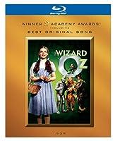 Wizard of Oz 70th Anniversary Edition (BD) [Blu-ray]