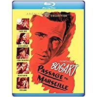 Passage to Marseille [Blu-ray]