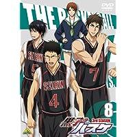 黒子のバスケ 3rd SEASON 8