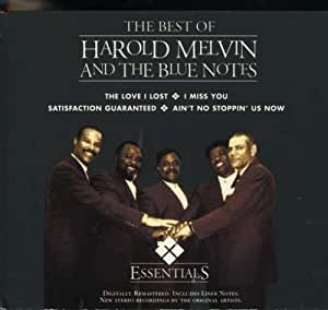 Best of Harold Melvin & The Bluenotes (Dig)