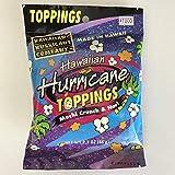 ハリケーン ポップコーン トッピング フレーバー 餅クランチ&海苔 ハワイアン HAWAIIAN HURRICANE POPCORN TOPPING USDM HDM HILIFE UDOWN