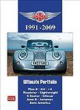 洋書「Morgan Ultimate  Portfolio 1991-2009」モーガン解説書