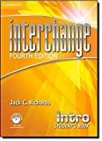 Interchange Intro Student's Book with Self-study DVD-ROM. 4th ed. (Interchange Fourth Edition)