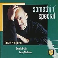 Somethin' Special by TARDO HAMMER (2001-04-24)